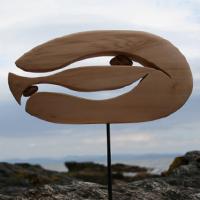 Life Form Sculpture