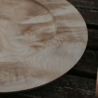 Sycamore Plate
